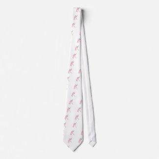 Talud del softball corbata personalizada