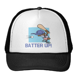 Talud para arriba gorra