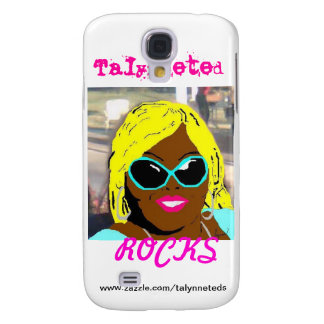 talynnet Speck Case Galaxy S4 Case