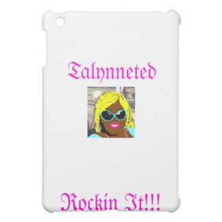 Talynneted Speck Case Cover For The iPad Mini