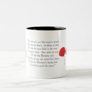 Tam O'Shanter Coffee Mug