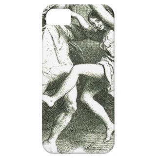Tam O'Shanter iPhone SE/5/5s Case