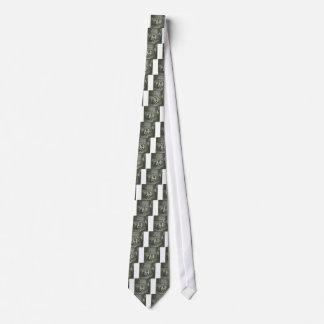 Tam O'Shanter Tie