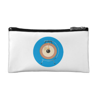 tam tam gong on stand blue around.png makeup bag