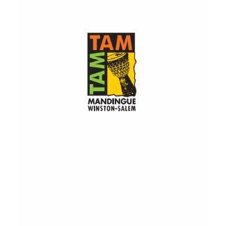 Tam Tam Mandingue W-S shirt