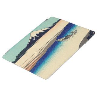 Tama River in Musashi Province iPad Smart Cover