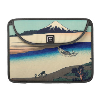 Tama River in Musashi Province MacBook Pro Sleeve
