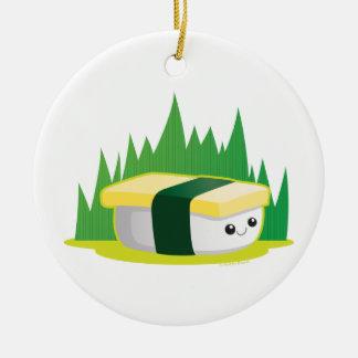 Tamago Ornamento Para Reyes Magos