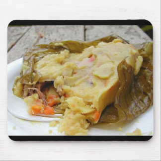 Tamale Food Mouse Mats