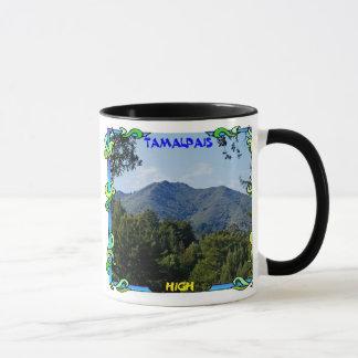 Tamalpais High Mug