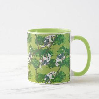 Tamanduas Coffee Mug