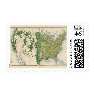 Tamaño 129 de las granjas 1900