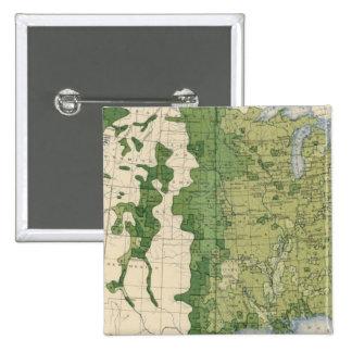 Tamaño 129 de las granjas 1900 pin