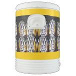 Tamaño del deporte: Vaso refrigerador del iglú - d Vaso Enfriador Igloo