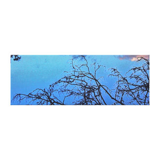 """Tamaño: Extra grande (60,00"""" x 21,42"""") Impresión En Lona"""