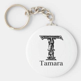 Tamara Keychain