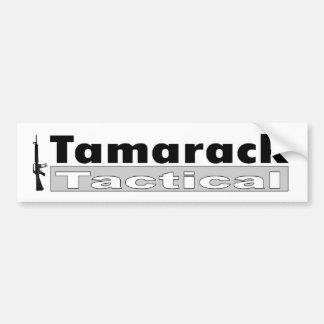 Tamarack Tactical Bumber Sticker