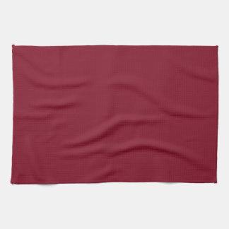 Tamarillo Hand Towel