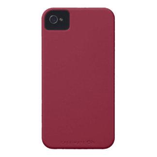 Tamarillo iPhone 4 Case