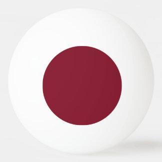 Tamarillo Ping-Pong Ball