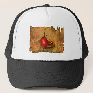 Tamarillo Trucker Hat