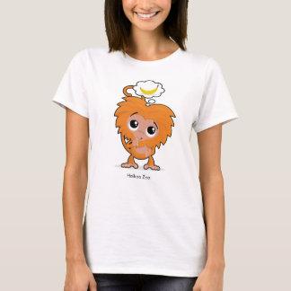 Tamarin Baby-Doll Women's T-Shirt