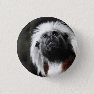 Tamarin Badge Button