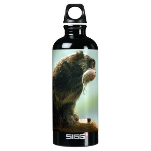 Tamarin Monkey Water Bottle
