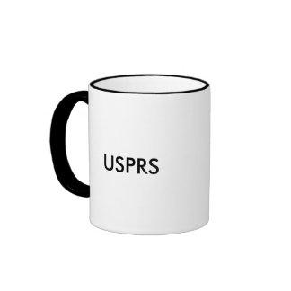 Tamarin USPRS Mugs