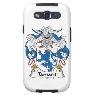 Tamarit Family Crest Samsung Galaxy S3 Case
