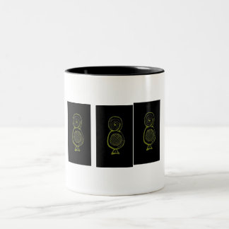 Tamasheq Mug Design by David Moore