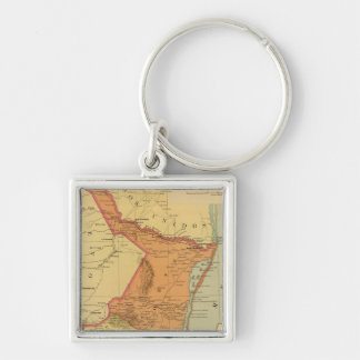 Tamaulipas Keychain