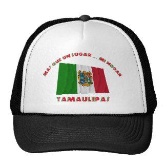 Tamaulipas - Más Que un Lugar ... Mi Hogar Trucker Hats