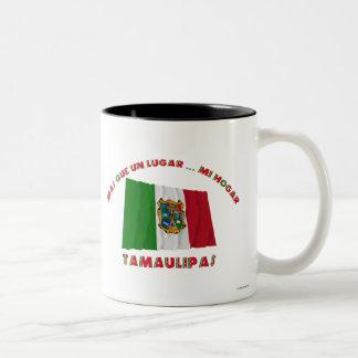 Tamaulipas - Más Que un Lugar ... Mi Hogar Coffee Mug