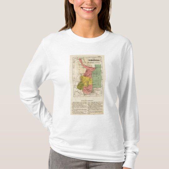 Tamaulipas, Mexico T-Shirt