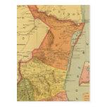 Tamaulipas Postcard