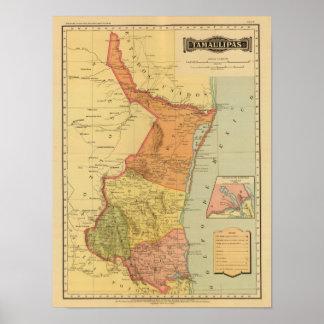 Tamaulipas Poster