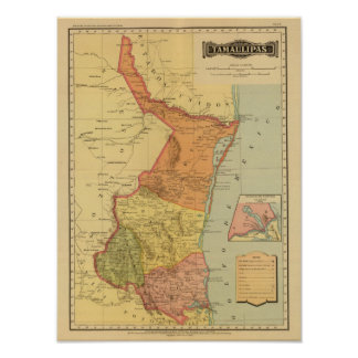 Tamaulipas Póster