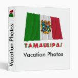 Tamaulipas que agita la bandera oficiosa