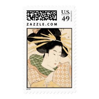 Tamaya uchi shizuka postage