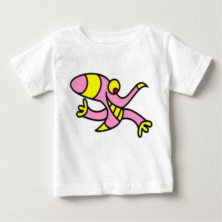 Tambalia-kids funny babyshirt. baby T-Shirt