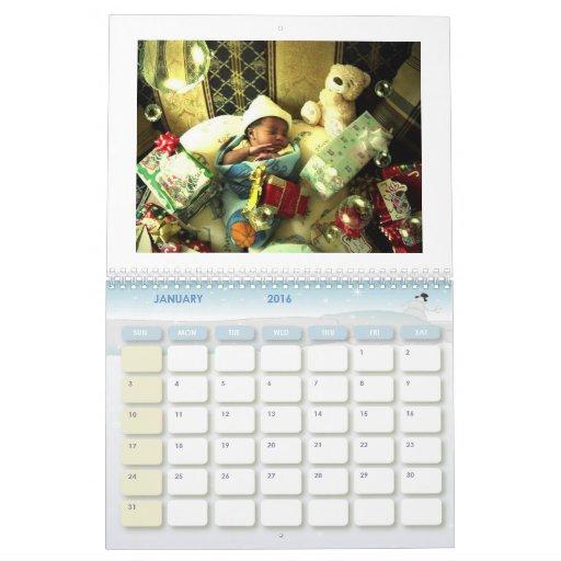 Tamberine Mind, 2010Art Calendar