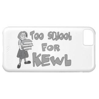 También escuela para Kewl