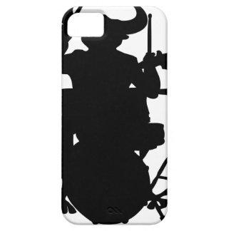 tambor bull.png iPhone 5 Case-Mate funda