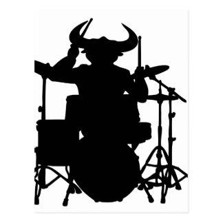 tambor bull.png postal