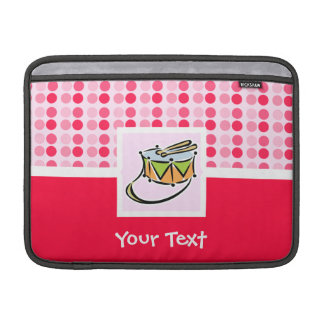 Tambor lindo fundas MacBook