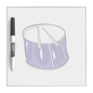 tambor look.png handdrawn púrpura pizarras blancas de calidad