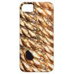 """Tambor rojo de los """"salmones"""" - por PatternWear© iPhone 5 Case-Mate Cárcasa"""