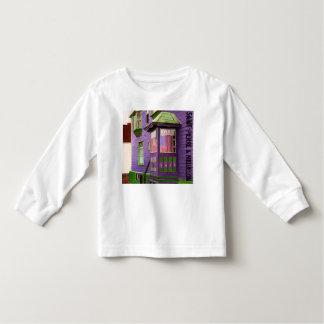 Tambor y bour y ratatam… camisetas