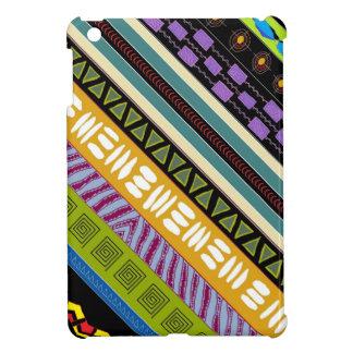 Tambora Tribal Designer ipad mini case